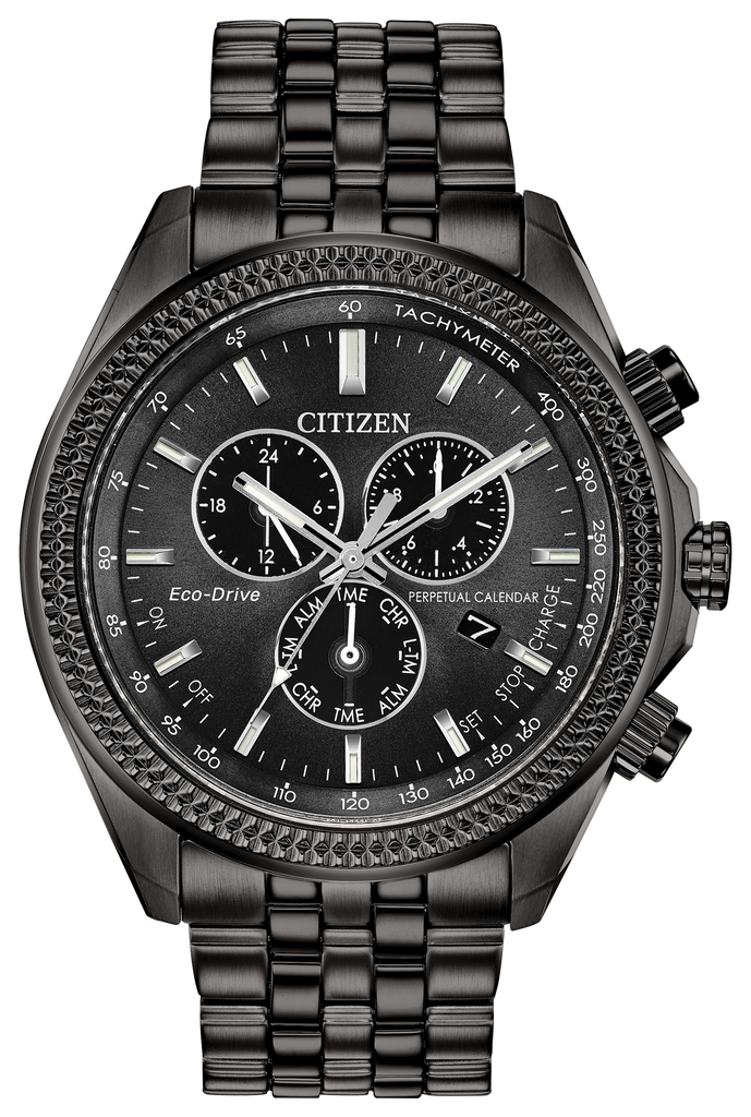 CITIZEN BL5567-57E ECO-DRIVE BRYCEN WATCH