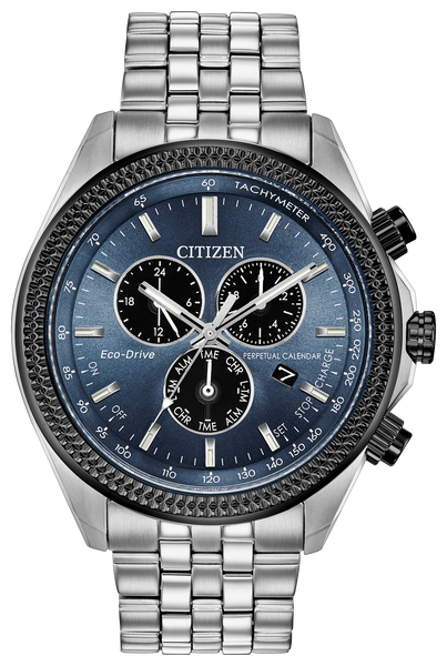 CITIZEN BL5568-54L ECO-DRIVE BRYCEN WATCH
