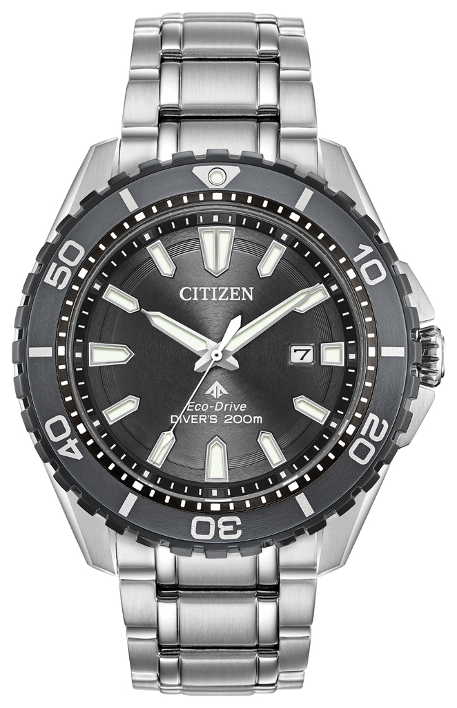 Citizen BN0198-56H Eco-Drive Promaster Diver Watch