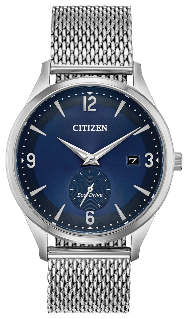 Citizen BV1110-51L Eco-Drive BTW - BY THE WAY Watch