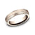 Benchmark CF66100R Rose 14k 6mm Men's Wedding Band Ring