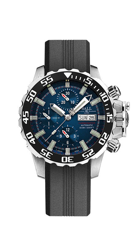 Ball DC3026A-P6C-BE Nedu Engineer Hydrocarbon Blue Dial Watch