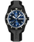 Ball DM3208B-P2-BE Skindiver Heritage LIMITED EDITION Blue Dial Black Rubber Strap Watch