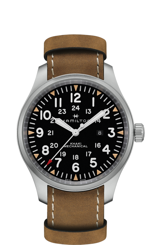 Hamilton H69819530 Khaki Field Mechanical LIMITED EDITION Watch