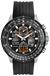 Citizen JY0000-02E Promaster Skyhawk Atomic Time Black Rubber Strap Watch
