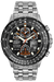 Citizen JY0010-50E Promaster Skyhawk AT Stainless Steel Atomic Time Watch
