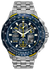 Citizen JY0050-55L Promaster Skyhawk AT Blue Angels Titanium Watch