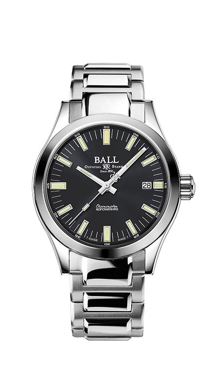 BALL NM2032C-S1C-GY Engineer M Marvelight 40mm Watch