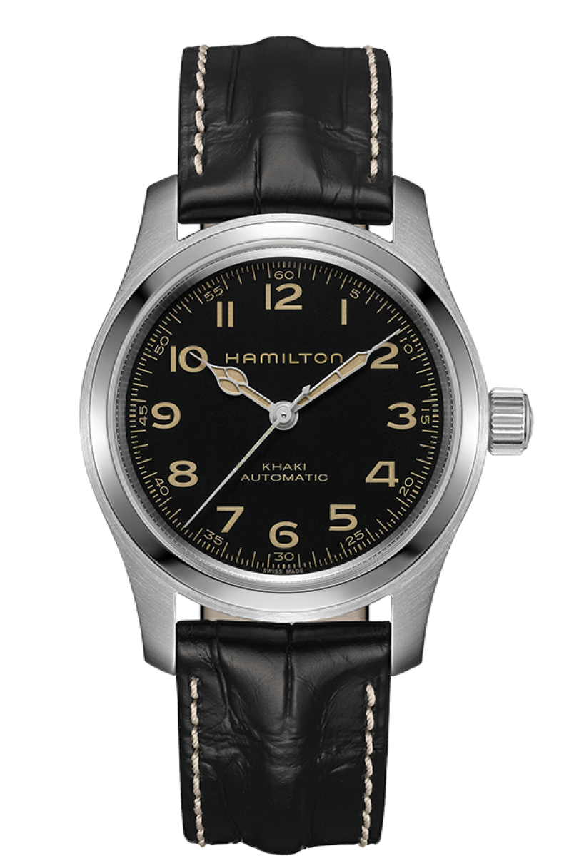 Hamilton H70605731 Automatic Murph Watch, Limited box not included
