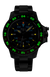 BALL DG2018C-S11C-BK Hydrocarbon AeroGMT II Black Dial Watch