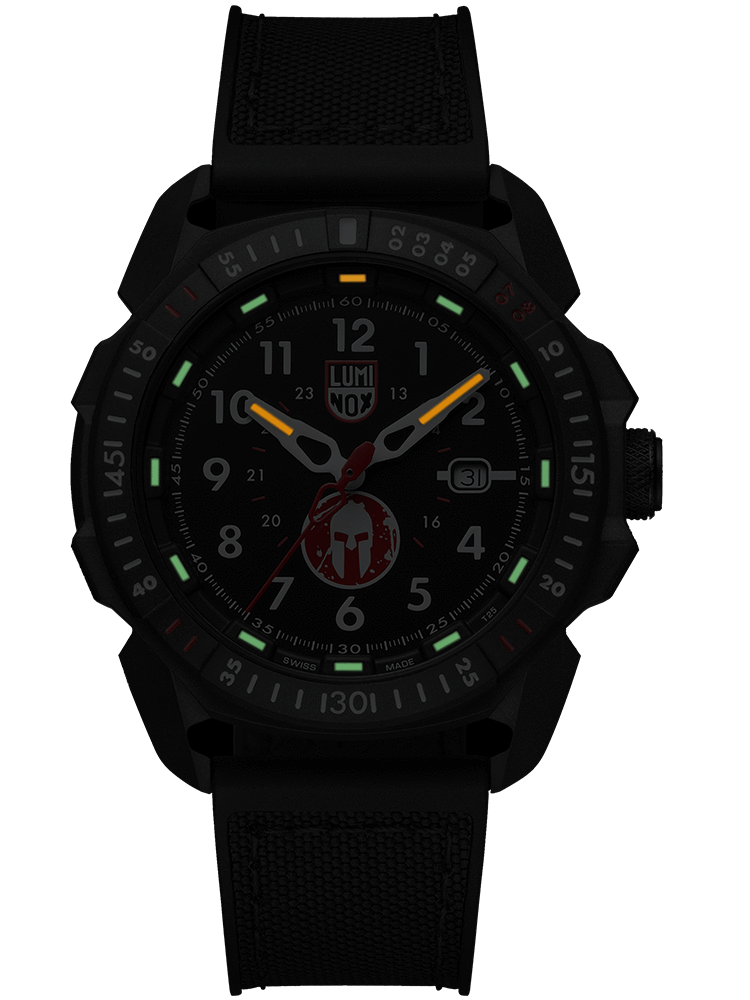 Luminox 1001.SPARTAN RACE Special Edition 46mm Watch