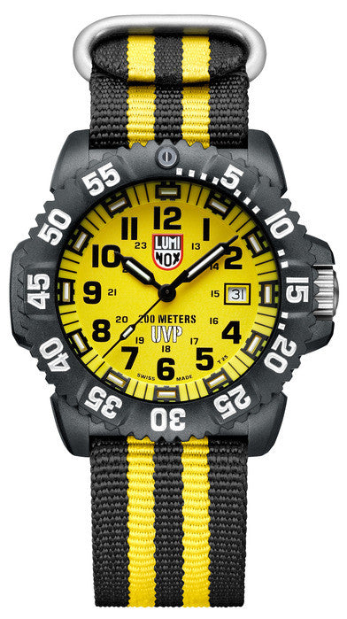 Luminox 3955.SET Mens Navy SEAL Colormark Watch