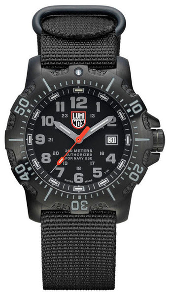 Luminox 4221.CW Nylon Strap 45mm A.N.U. Watch