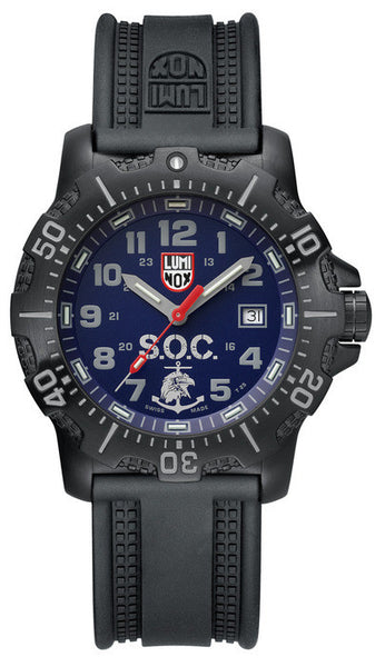 Luminox 4223.SOC.SET L.S.O.C (Luminox Special Operations Challenge) Watch