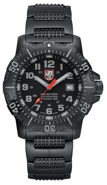 Luminox 4222 Mens ANU (Authorized for Navy Use) 45mm Case Watch
