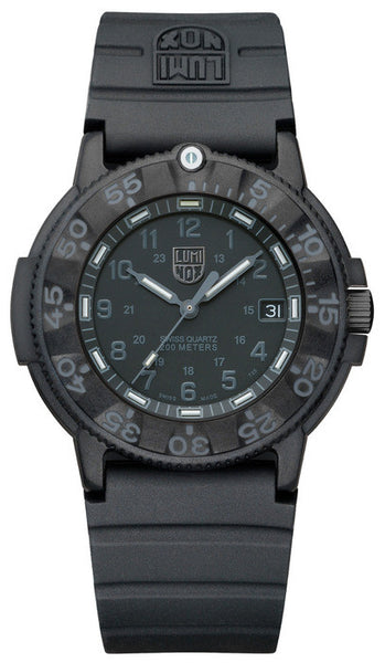 Luminox 3001.BO Original Navy Seal 43mm Watch