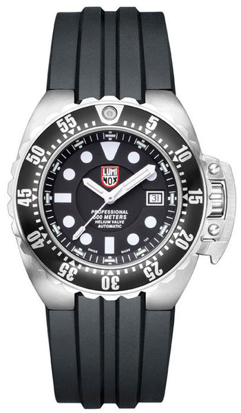 Luminox 1512 Mens Deep Dive Automatic 44mm Watch