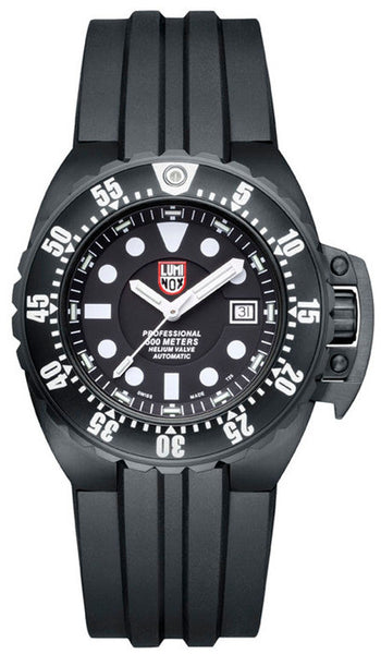 Luminox 1511 Mens Deep Dive Automatic 44mm Watch