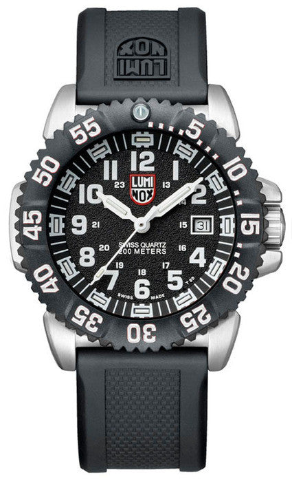Luminox 3151 Mens Navy SEAL Steel Colormark Watch