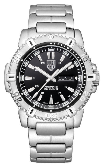 Luminox 6502 Mens Modern Mariner Automatic Watch