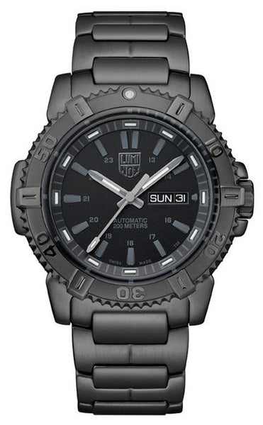 Luminox 6502.BO Mens Modern Mariner Automatic Watch