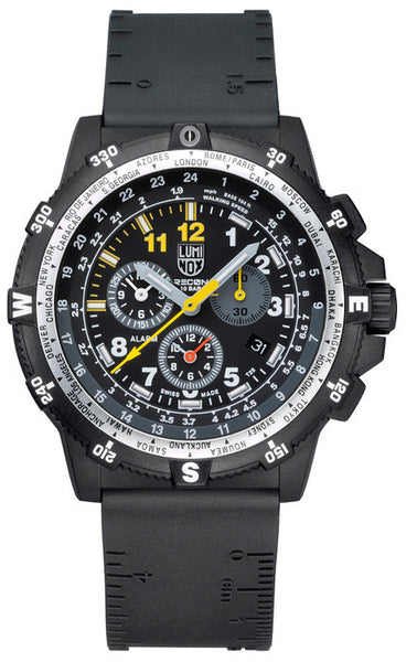 Luminox 8842.MI Mens RECON Team Leader Chronograph Alarm Watch