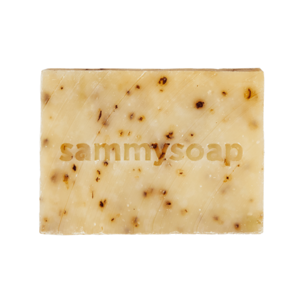 Sammy Soap Holy Basil Hemp - thehemphaus