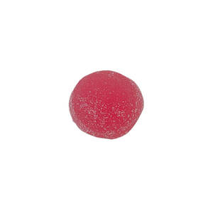 Image of One 25 mg Stardust Hemp Red Delicious delta 8 THC gummy's near me. 25 mg total. Vegan. Gluten Free. $4.95   - thehemphaus