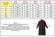 Load image into Gallery viewer, Black Vintage Trench Coat Mens Old West Rangewear Long Sleeve Single