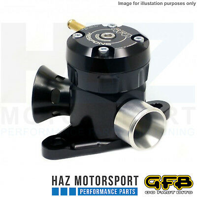 GFB Respons Blow Off Dump Valve For Skyline GTS-T R33 etc Mazda 3/6 MPS T9002