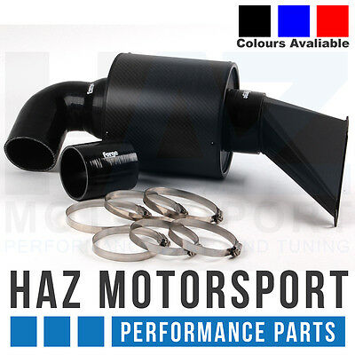 Audi A3 3.2 V6 8P 250 Forge Motorsport Induction Intake Air Filter Kit Black