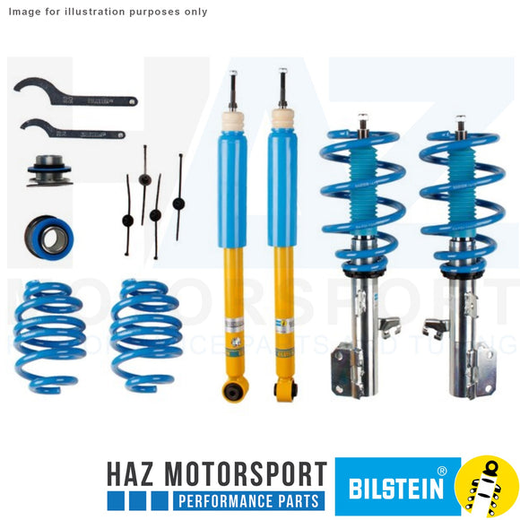 Bilstein B14 Coilovers Suspension Kit Audi TT 1.8T 20V 3.2 VR6 Quattro 47-080416