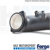 Forge Motorsport Boost Hard Pipe Kit for Toyota Supra MK5 A90 OEM+ Fitment