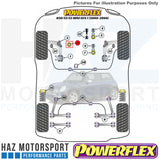 Powerflex Gearbox Mounting Poly Bush Insert For BMW Mini Cooper S R53 00-08