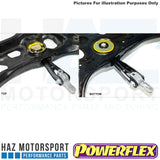 Powerflex Front Lower Engine Mount Hybrid Poly Bush (Large) VW Golf Mk7/Mk7.5 R