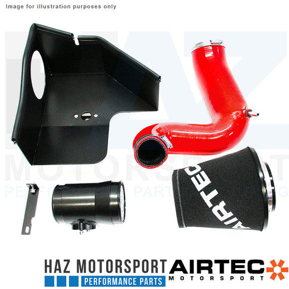 Airtec Motorsport Intake Induction Kit For Vauxhall Opel Astra J GTC VXR A20NFT