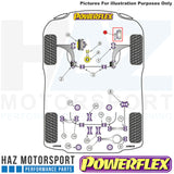 Powerflex Upper Engine Mount Insert For Audi S3 Mk2 / VW Golf Mk5 GTI + R32