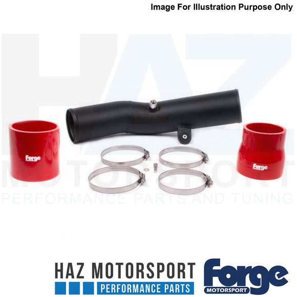 Forge Inlet Intake Hard Pipe Kit For Audi RS3 8V 400PS FL / TTRS Mk3