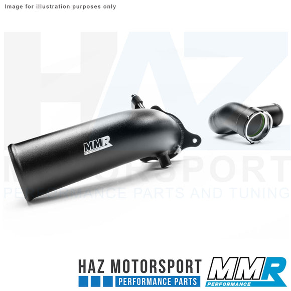 MMR Aluminium Charge Pipe Kit - BMW F20 F30 B48
