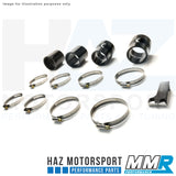 MMR Aluminium Charge Pipe Kit - BMW M5 F10, M6 F12 F13 S63