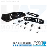 MMR 3pc Underbody Brace Kit For Mini Cooper S, JCW F56