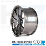 MMR5 510M FORGED WHEELS F8x M3/4 19x11 ET25 5x120 (Price Per Wheel)