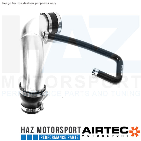AIRTEC MOTORSPORT HARDPIPE INDUCTION KIT FOR ASTRA H VXR w/o Filter