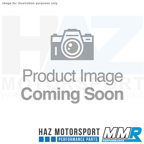 MMR Charge Pipe Kit Intake Side BMW M2,M135i,M235i,335i,435i Auto F-Series N55