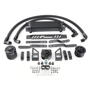 Racingline Performance Oil Cooler System - MQB 2.0T