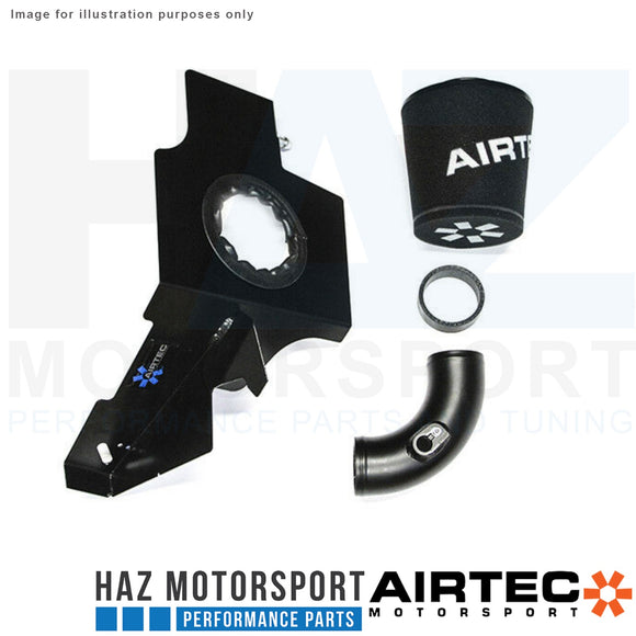AIRTEC MOTORSPORT INDUCTION KIT Ford FOCUS Mk3 1.0 Ecoboost 2012-2017