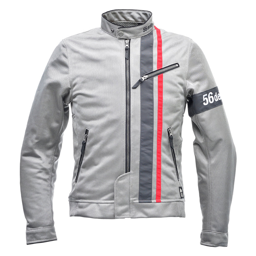 FULL MESH RIDERS JACKET