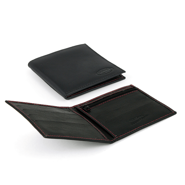 SPIDI LEATHER WALLET