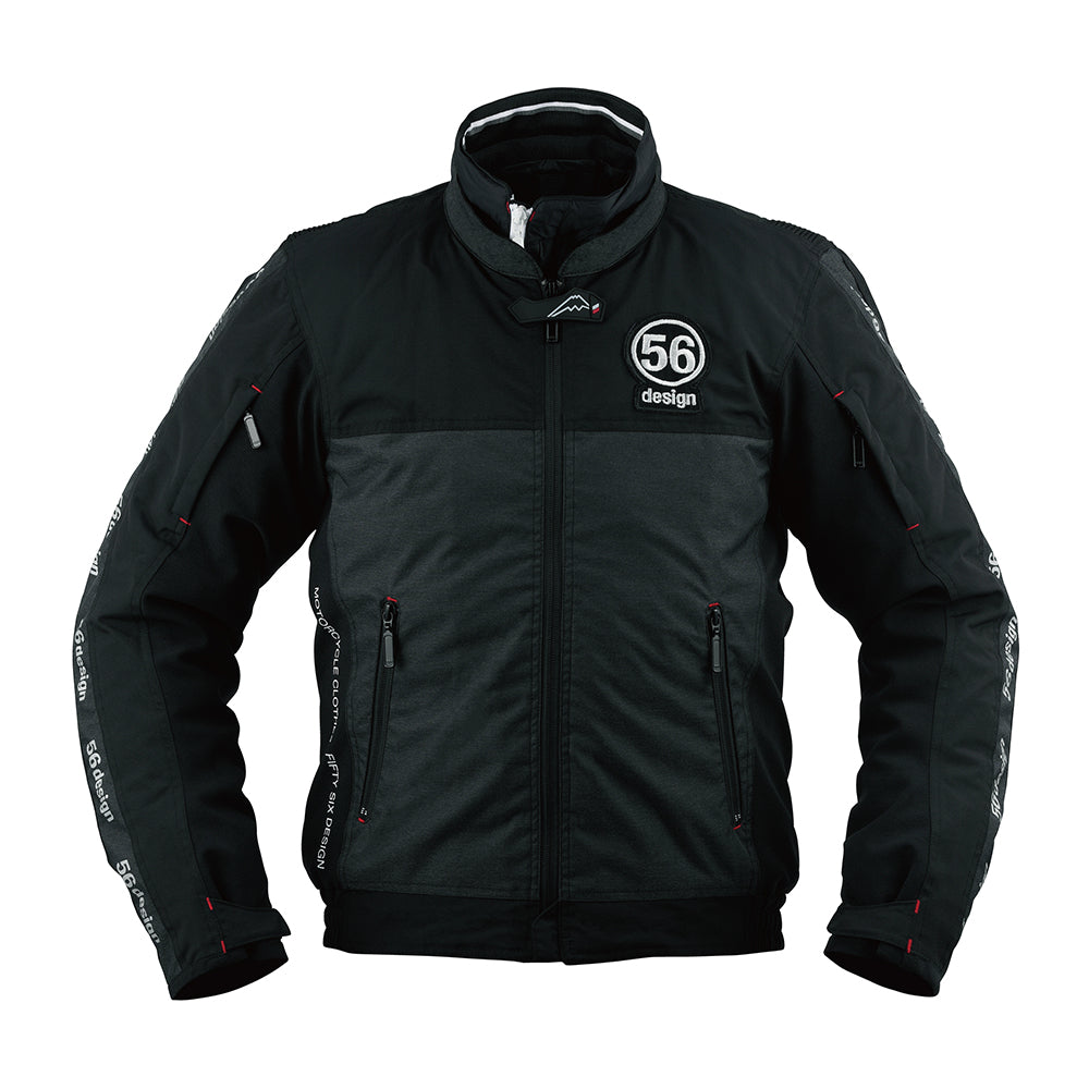 GP JACKET II