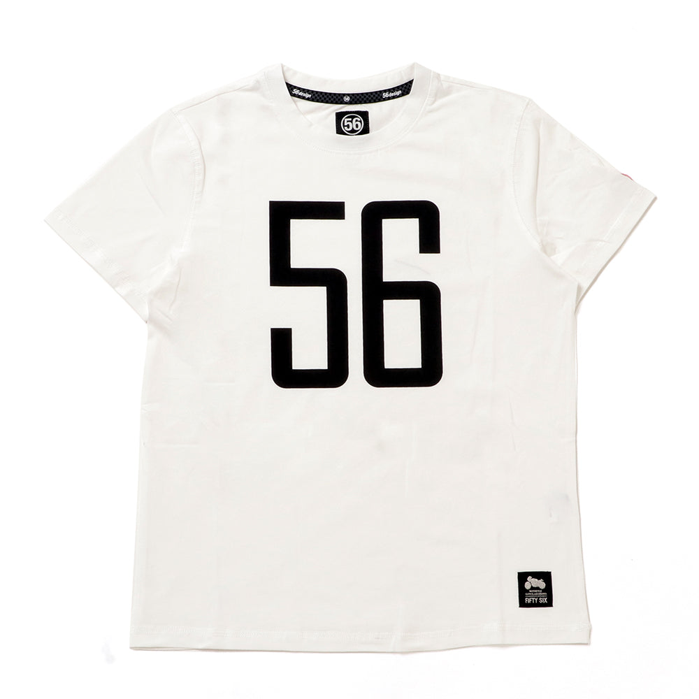 FIFTY SIX T-SHIRT